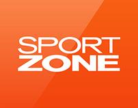 Sport Zone (concept #3)