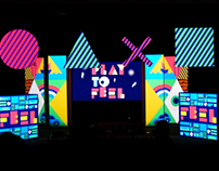 VIDEO MAPPING CDI2016