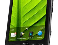 Blackberry OS7