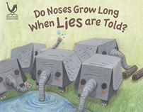 Do Noses Grow Long When Lies Are Told?