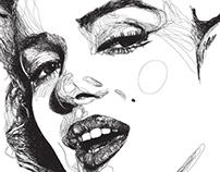 Marilyn Monroe Project