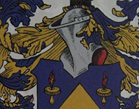 Hasbrouck Coat of Arms