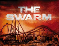 Thorpe Park ride: The Swarm