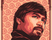 Pride of the Philippines - Manny Pacquiao