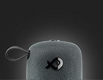 POSS - NOMAD Speaker
