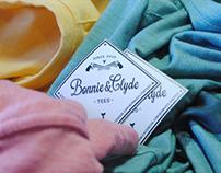 Bonnie & Clyde Tees