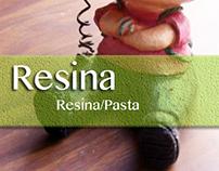 Resina & Pasta