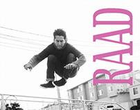 TCC - Raad Skate Magazine