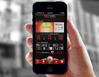 TEDxCairo Mobile App