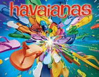havaianas ® personalizadas by freelance