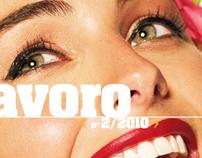 Buonlavoro magazine