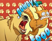 Rowdy's Food