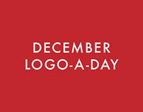Christmas Logo Challenge