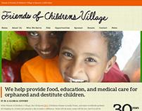 Friends of Children's Village