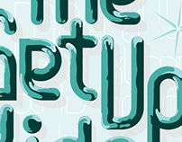 Typography Projects