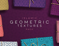 Geometric Patterns Islamic Ed.