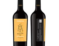 Videva - wine packaging