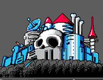Megaman XXV aniversario