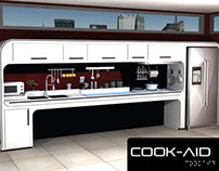 Cook-Aid - Kitchen for the Visually Impaired