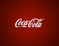 Coca-Cola (Poster Design)