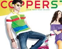 COPPER STONE CAMPAIGN