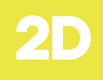 """2D SEASONAL OPENER TV channel """"PLUSPLUS"""""""