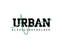 Cover for Urban Magazine