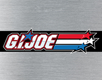 G.I. Joe Package Art