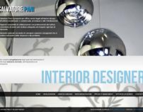 Salvatore Pani - Interior Designer