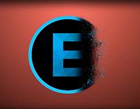 Particles Logo