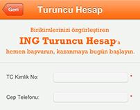 ING Mobil App