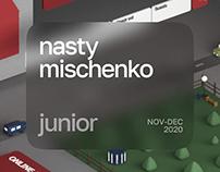 Nasty Mischenko