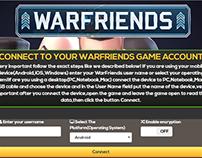 WarFriends Hack Cheat Online Gold, Warbucks