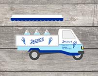2018 Logo concept & illustration