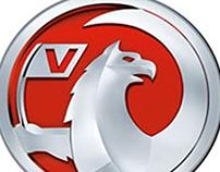 Vauxhall Brand Range
