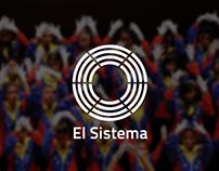El Sistema - Brand