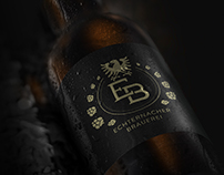 Logo Design  I  Echternacher Brauerei