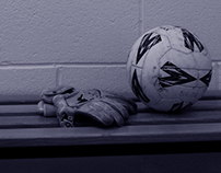 FINALS FOR WOMEN'S FOOTBALL PROJECT