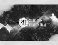Surrealist Film Festival - Teaser