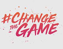 #ChangeTheGame