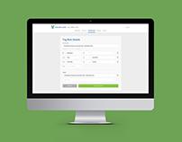 Harland Clarke Web App