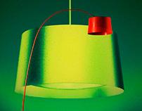 Foscarini Lamps ADV
