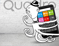 Quadro - Search Mobile