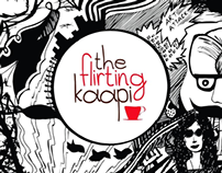 The Flirting Kaapi