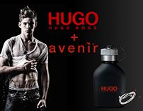 Hugo Boss + Avenir Concept