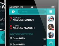 AddressBook app