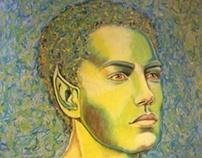 """Angus Og"" Celtic (Irish)God of youth, love, and beauty"