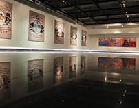 """Exposición """"Limbo"""" de Favre inc."""