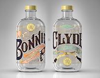 BONNIE & CLYDE Gin