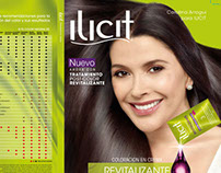 Carta Color Ilicit 2013